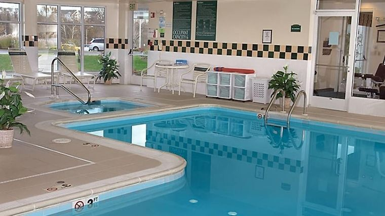 Hotel Hilton Garden Inn Baltimore Owings Mills Md 3 United States From Us 134 Booked