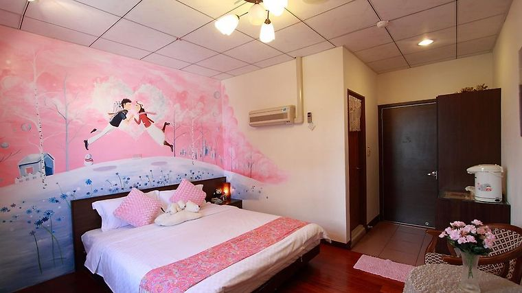 Love In Hualien photos Exterior Hotel information