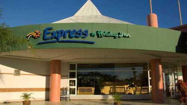 Express By Holiday Inn Beitbridge Exterior
