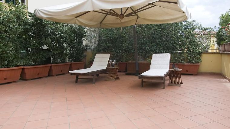 HOTEL SOGGIORNO RONDINELLI FLORENCE 3* (Italy) - from US$ 135 | BOOKED