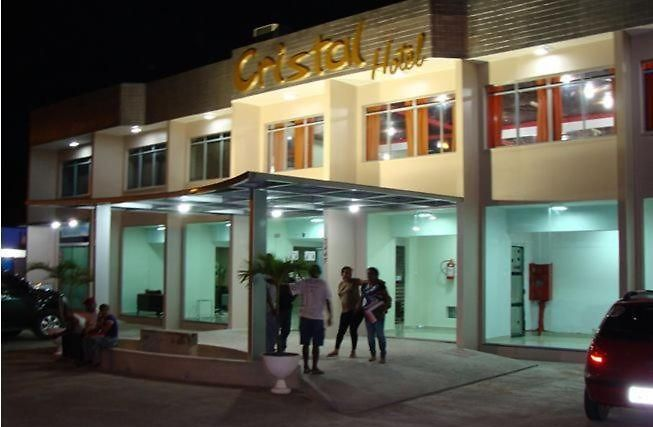Cristal Hotel photos Exterior Hotel information