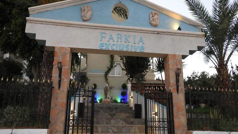 Farkia Exclusive Studios photos Exterior