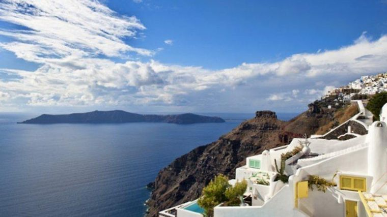 Alta Vista Self Storage 176 Hotel Alta Vista Suites Santorini Island 3  Greece