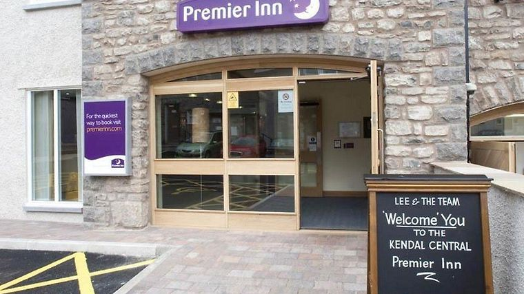 Premier Inn Kendal photos Exterior