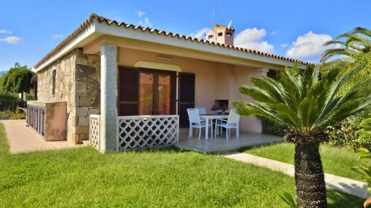RESIDENCE LE CANNE SAN TEODORO (SARDINIA) (Italy) - from US$ 154 ...