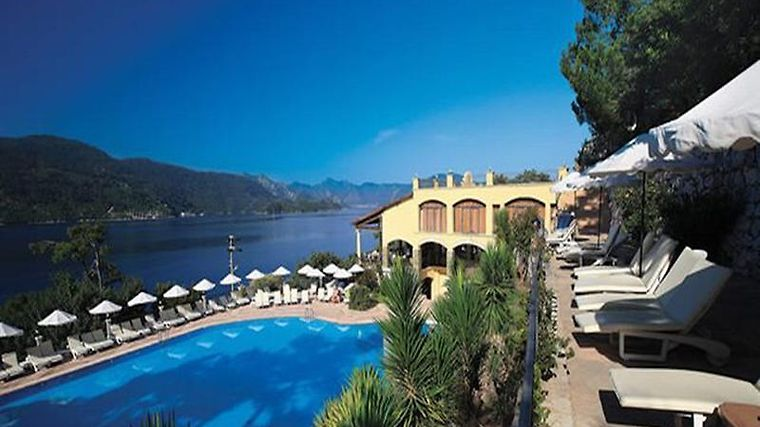Litera Marmaris Beach photos Exterior