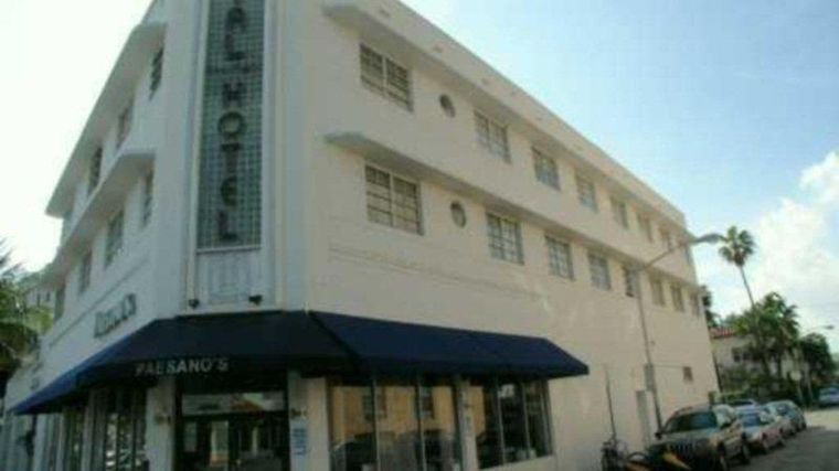Royal Hotel South Beach Miami Fl 2 United States From Us 306 Booked