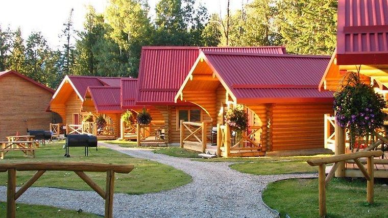 °HOTEL POCAHONTAS CABINS JASPER 3* (Canada)   From US$ 210 | BOOKED