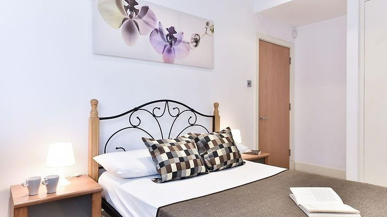 °HOTEL THAMES TOWER SUPERIOR APARTMENTS LONDON 4* (Großbritannien)   Von U20ac  196 | HOTEL MIX