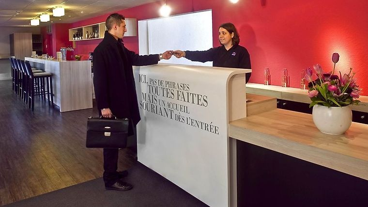 Hotel kyriad tours sud chambray les tours chambray les - Cuisiniste chambray les tours ...