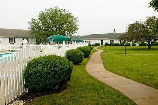 HOTEL INN AT READING, PA 3* (United States) - from US$ 97 | BOOKED