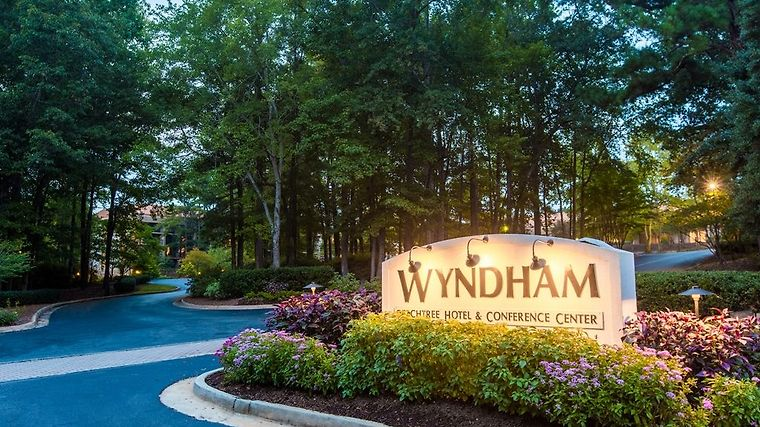 Peachtree City Hotel Conference Center Ga 3 United States From Us 114 Booked