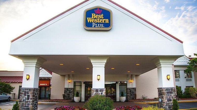 Best Western Plus North Haven Hotel Ct 3 United States From Us 105 Booked