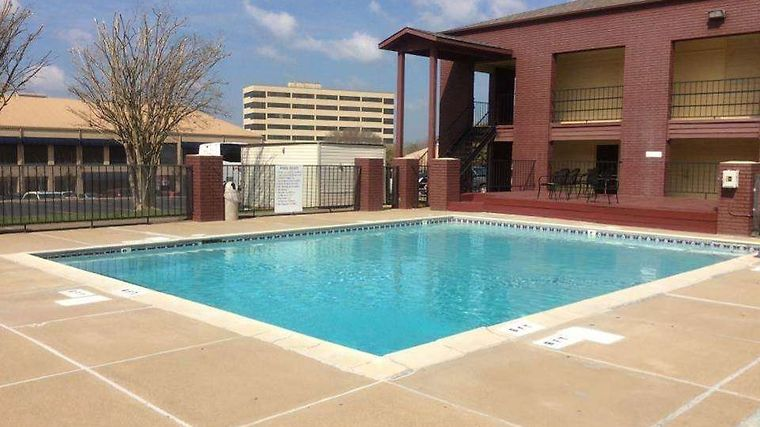Days Inn College Station University Drive photos Facilities Pool