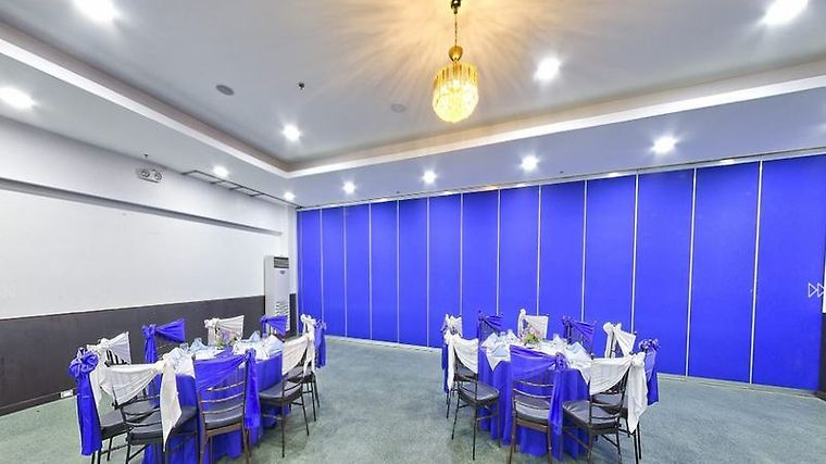 Icon Hotel Timog Manila 3 Philippines From Us 61 Booked