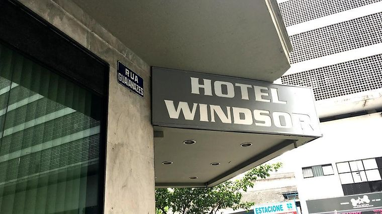 Windsor Sao Paulo photos Exterior Hotel Windsor
