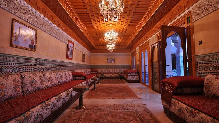 Riad Reda photos Exterior Hotel information