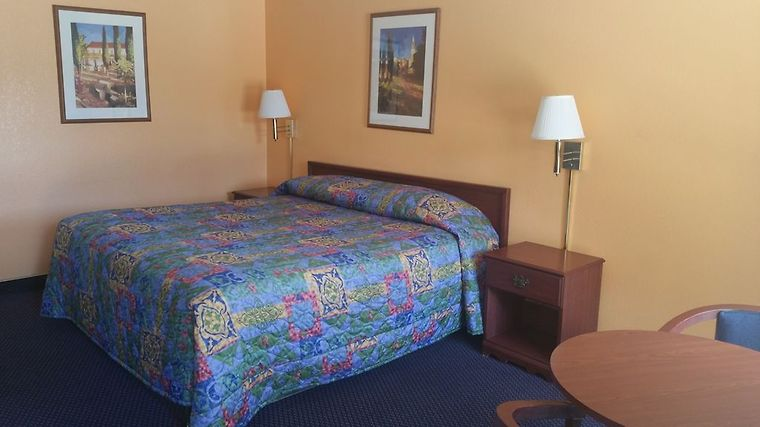Americas Best Value Inn Nogales photos Room One King Bed
