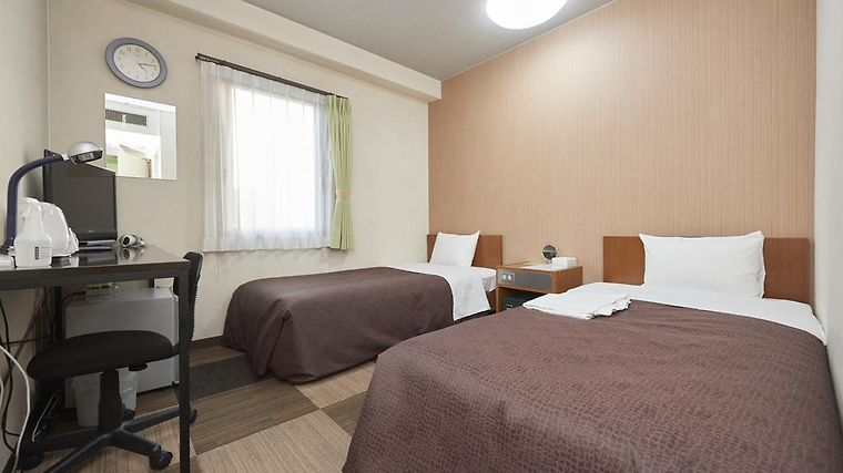 Select Inn Utsunomiya photos Exterior Hotel information