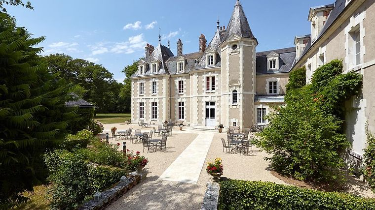 hotel chateau du breuil cheverny 4 france from us 196 booked - Chateau Du Breuil Mariage