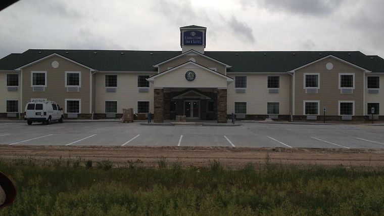 Cobblestone Inn And Suites Of Holyoke Co photos Exterior
