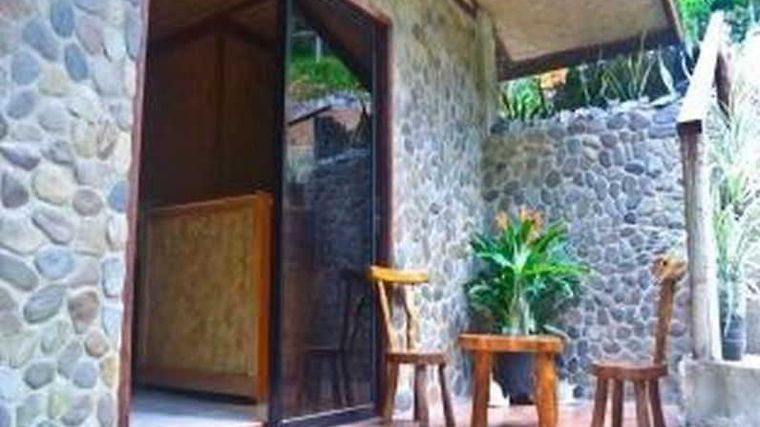 El Nido Viewdeck Cottages Exterior
