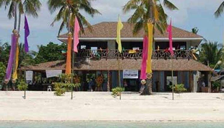 Malapascua Legend Water Sports And Resort Exterior