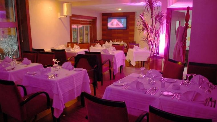 TUNIS GRAND HOTEL TUNIS 5* (Tunisia) - from US$ 106 | BOOKED