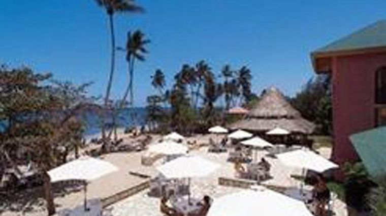 Hotel Talanquera Beach Resort Juan Dolio 3 Dominican Republic From Us 206 Booked