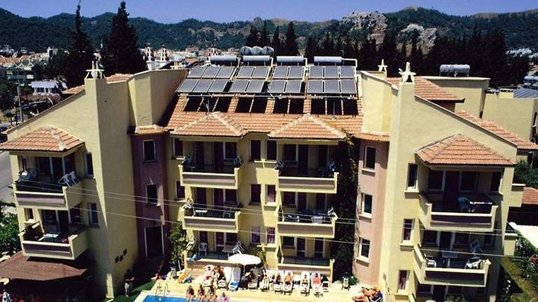 Golden Moon Marmaris photos Exterior