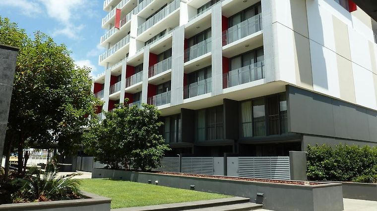 Islington Apartments photos Exterior