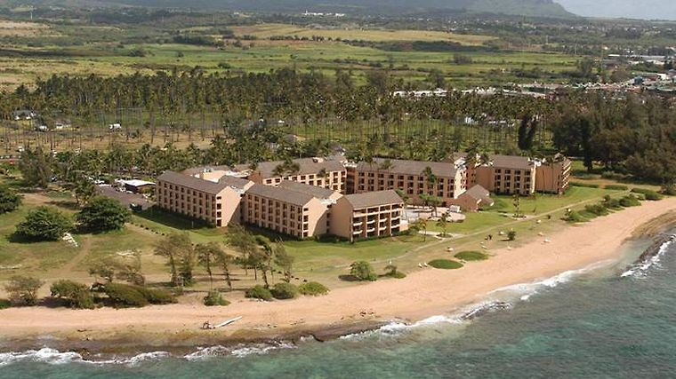 Hotel Aston Kauai Beach At Makaiwa Hi 3 United States Booked