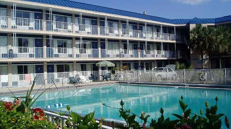 HOTEL DAYS INN NORTH TAMPA NEAR BUSCH GARDENS TAMPA FL 2 United