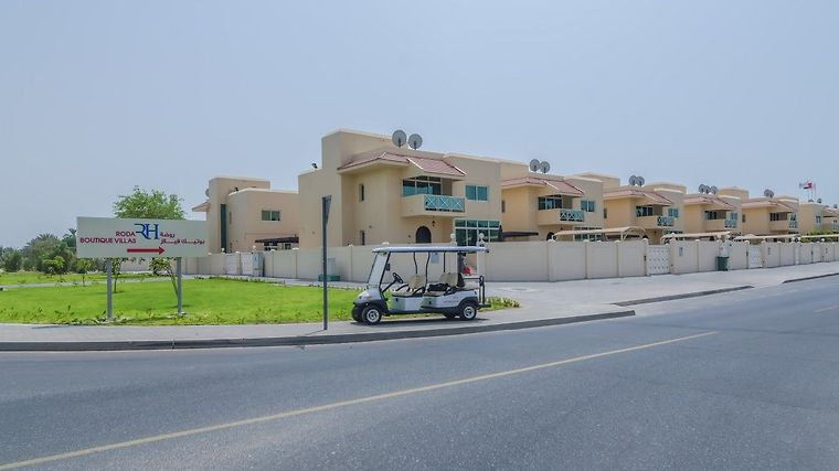 Roda Boutique Villas photos Exterior