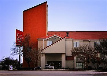 Superior °HOTEL RED ROOF INN AUSTIN   ROUND ROCK, TX 2* (United States)   From US$  77 | BOOKED