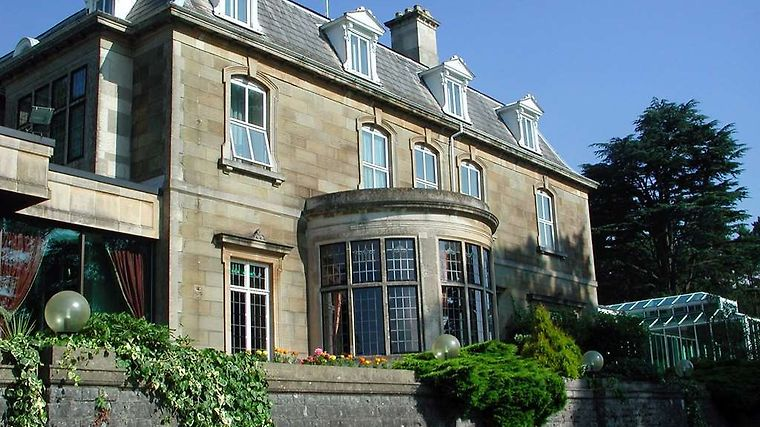 The Manor House At Celtic Manor photos Exterior Exterior