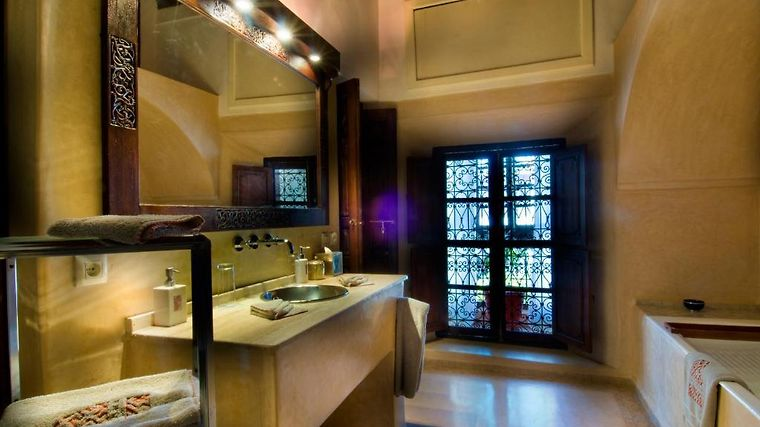 Riad Charai Suites & Spa Room