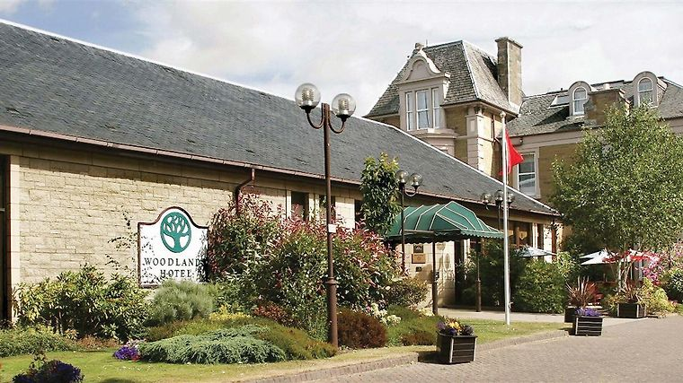 Best Western Woodlands Hotel Dundee 3 United Kingdom From Us 83 Booked