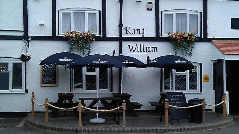 King William photos Exterior King William