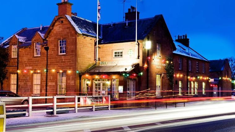 Buccleuch Arms Hotel Exterior Buccleuch Arms Hotel