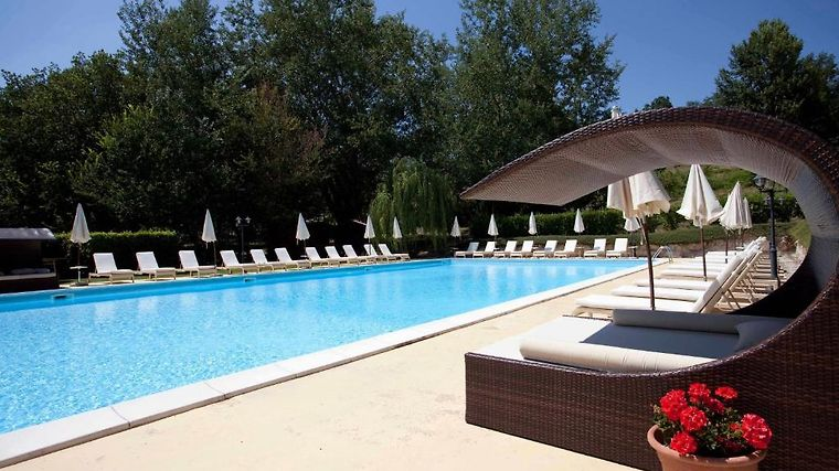 Valle Dell'Aquila Country House photos Exterior Hotel information