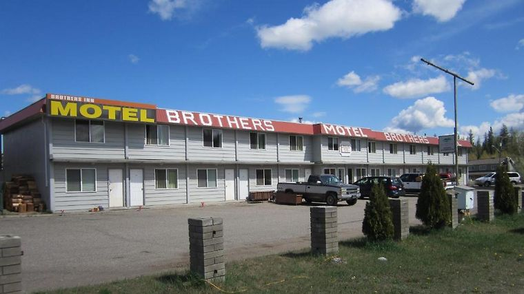 Brothers Inn photos Exterior Brothers Inn Motel