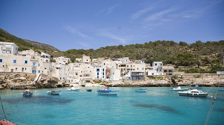 LISOLA RESIDENCE LEVANZO (Italy) - from US$ 95 | BOOKED