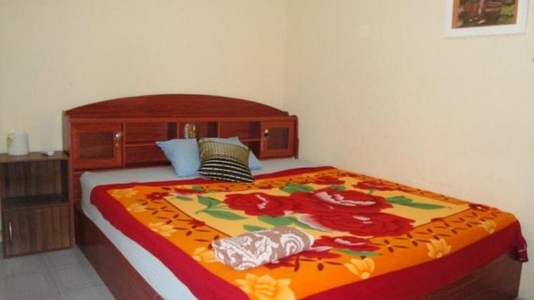 Banrai Jomthong Resort Room