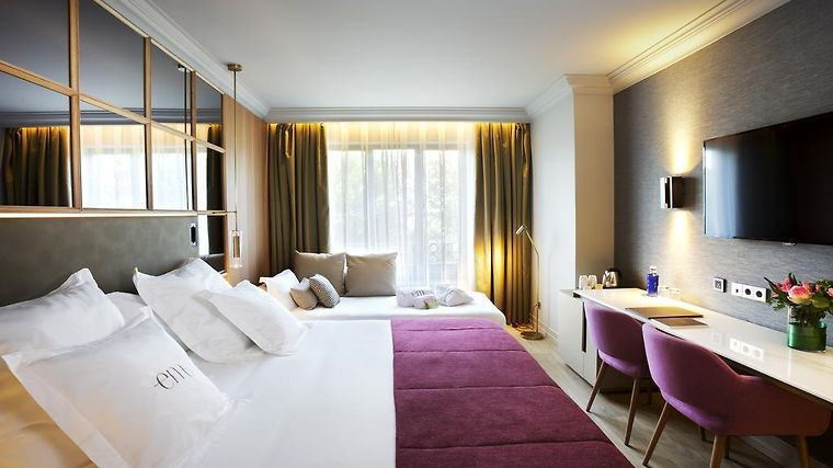 hotel barcelo emperatriz madrid spain from us booked