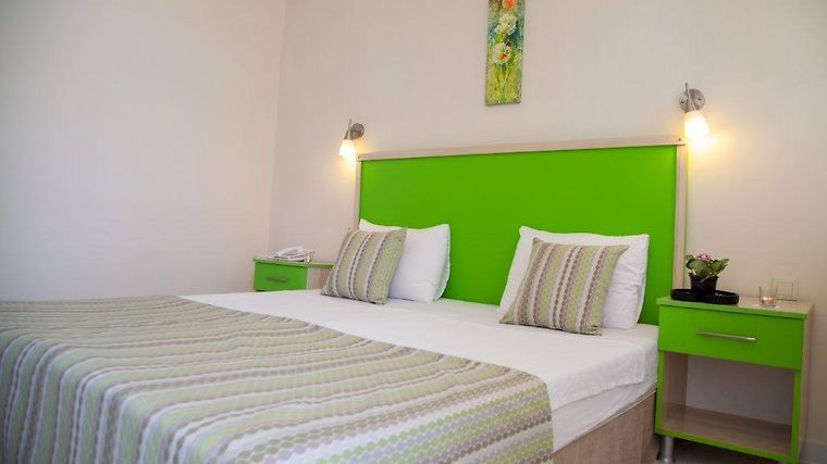 HOTEL DREAM OF SIDE 3* (Turkey) - from US$ 55 | BOOKED
