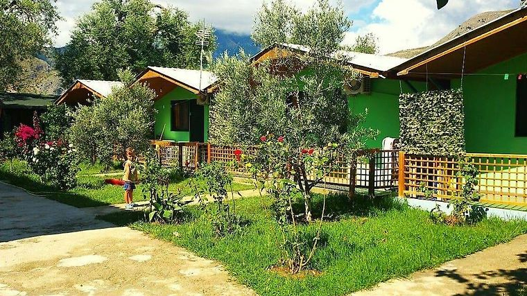 THE OLIVE GROVE BORSH (Albania) - from US$ 46 | BOOKED