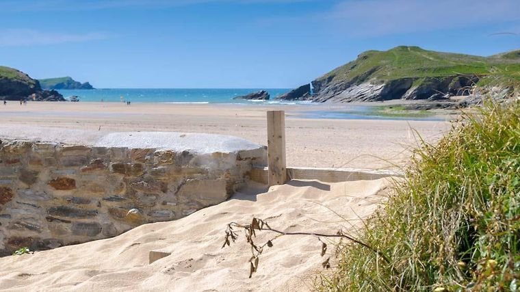 CARAVAN IN NEWQUAY VIEW RESORT NEWQUAY (CORNWALL) (United Kingdom