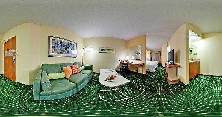 HOTEL SPRINGHILL SUITES BATON ROUGE NORTH/AIRPORT BATON ROUGE, LA 3 ...