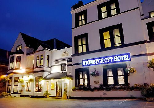 Stoneycroft Hotel Leicester 3 United Kingdom From 50 Hotelmix